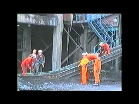 Sutton Manor Colliery St Helens
