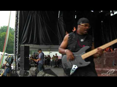 Michael Franti & Spearhead - Yell Fire - Live at All Good Festival