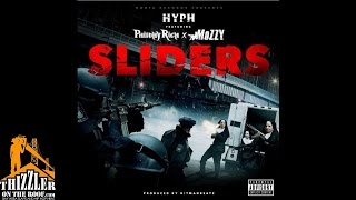 Hyph ft. Mozzy, Philthy Rich - Sliders [Prod. Hitman Beatz] [Thizzler.com]