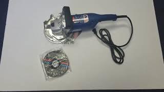 Crain's New & Improved 13 Amp No. 835 Undercut Saw