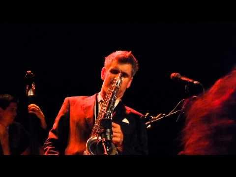 Curtis Stigers - Goodbye - Munich 2012-07-08 - HD
