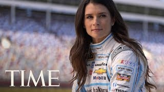 Danica Patrick On Being A Role Model To Young Girls As The First Woman To Lead In Indy 500 | TIME