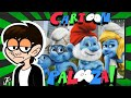 Cartoon Palooza Review (Feat. Animat)- The Smurfs 2011