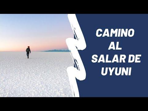De Atacama a Uyuni | Backpacking Lawyer