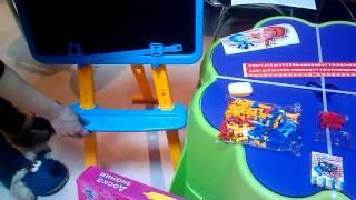 видео Купить Мольберты детские | Selavi Toys™ Украина Одесса Киев Харьков Львов Днепр