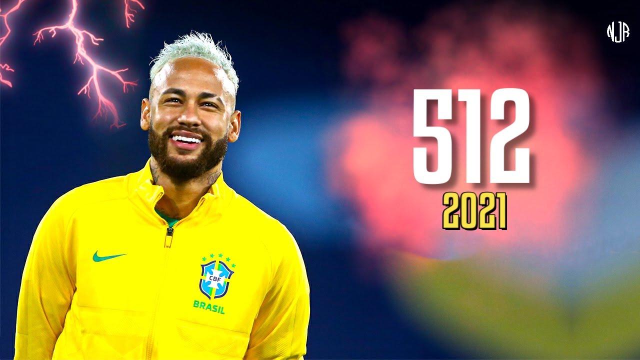 Download Neymar Jr ● 512 | Mora x Jhay Cortez ᴴᴰ