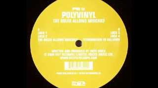 Polyvinyl - The Ruler Allows Mischief