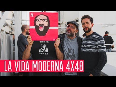 La Vida Moderna 4x48...es que tu camello haga el Black Friday