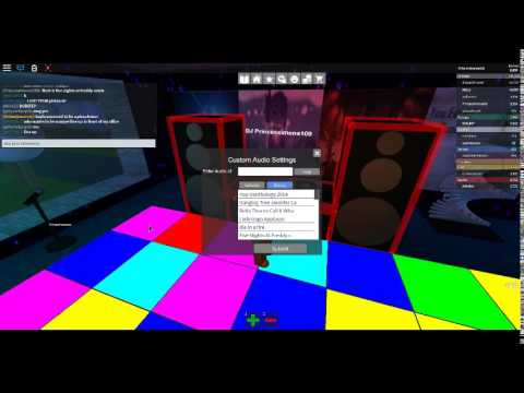 first place roblox id