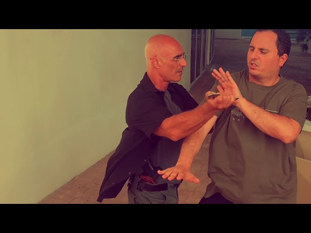 S.R.T. Self Defense/Survival