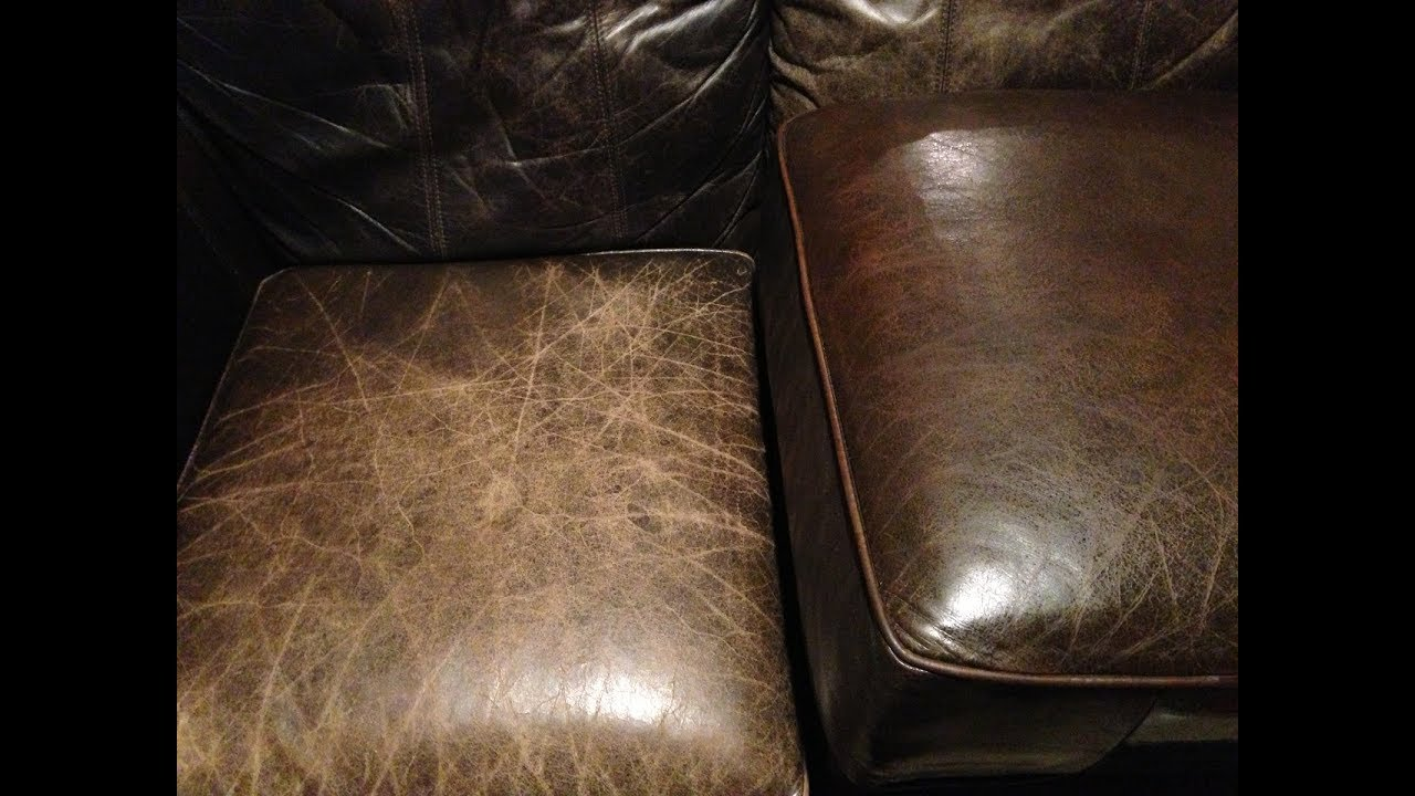 Leather Couch Conditioner You