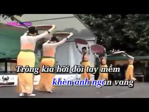 2013 CÔ GÁI SẦM NƯA XINH ĐẸP karaoke
