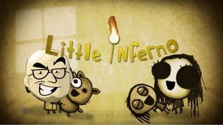 Let's Look At: Little Inferno! [PC/Wii U]