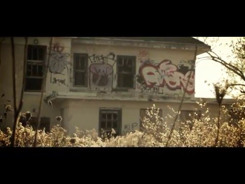 The Way Out (zombie apocalypse short film) shot on 5D MK III