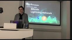 Bitcoin Lightning Network Presentation