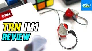 trn im1 review better than kz zsn and es4