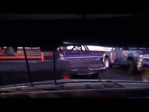 Murray County Speedway June 28 A Feature Scott Stirn B-52