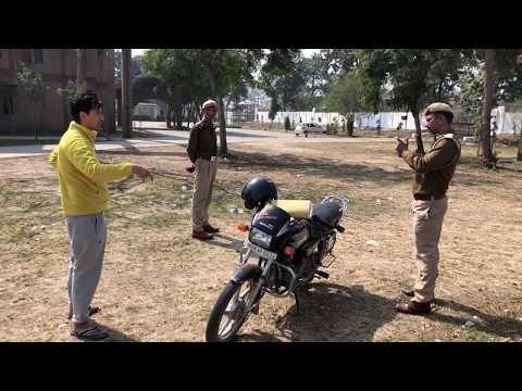 DM Haridwar, Deepak Rawat- Inspection on Sunday