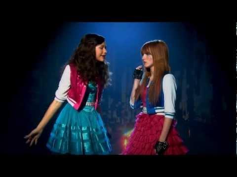 "[HD] Shake It Up ""Made In Japan"" Dance - Bella & Zendaya"