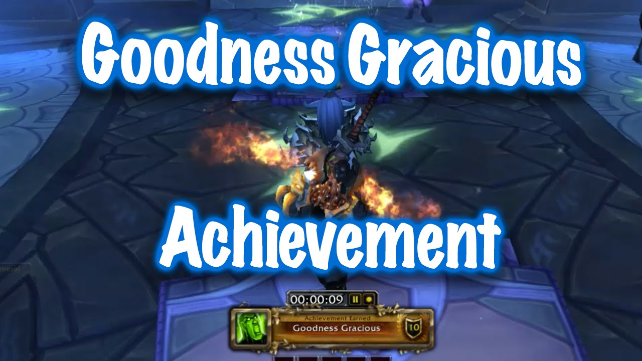 Enlightone: Goodness Gracious Achievement Guide (World