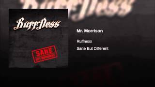 Mr. Morrison