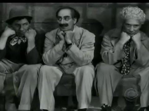 Groucho Marx Profile on CBS Sunday Morning