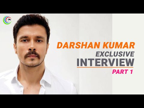 Exclusive Interview with Darshan Kumar Part 1
