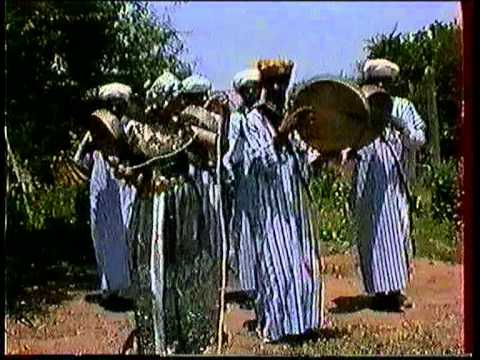 Aarfa Zamar Cheikh Aissa