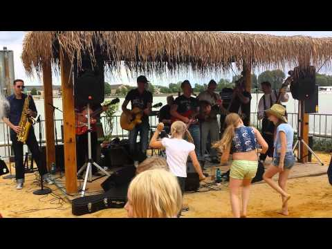 Frankfort Special - Beach Party Mainz