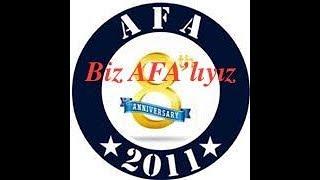 AFA Futbol Akademisi