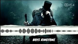 Boys tamil ringtone | BGM sound | BR4B 2018