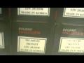 Español Luces de Halogeno para scooters H4 12V 18W y H4 12V 35W