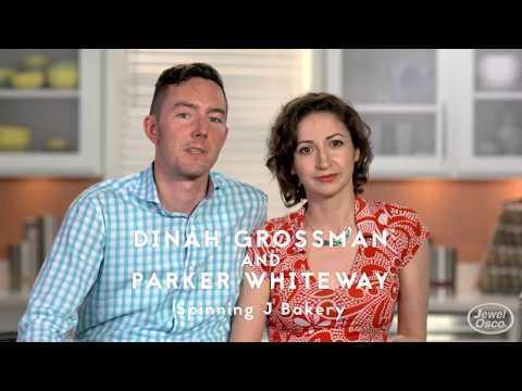 Dinah Grossman + Parker Whiteway: Galette