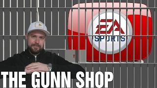FIFA YOUTUBER PLEADS GUILTY (The GUNN Shop)