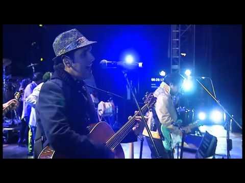 Quiero verte sonreír – Carlos Vives en el Evento 40 mayo 2013