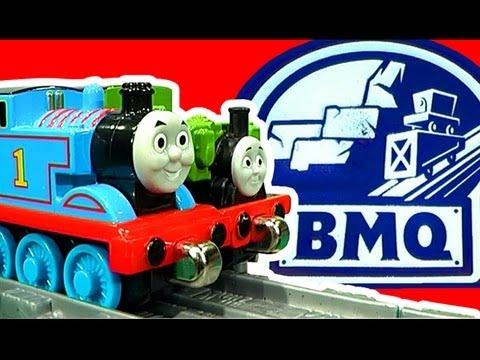 Thomas The Tank The Great Quarry Climb Wheres Luke Mystery Youtube