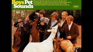 ブライアン・ウィルソンのPet Sounds 50th anniversary行ってきました!...