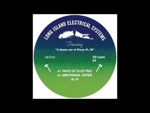 Tzusing - Face Of Electric [LIES082]