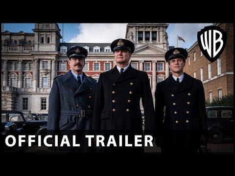 Operation Mincemeat - Official Trailer - Warner Bros. UK & Ireland