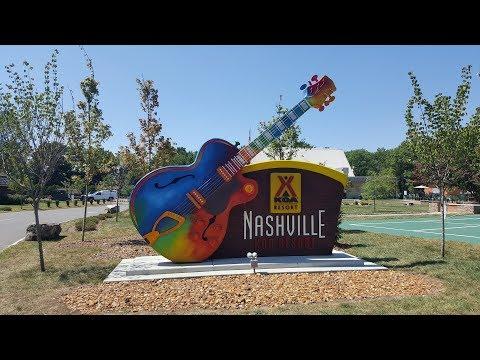 Nashville, KOA