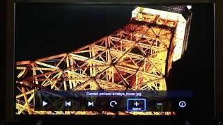 TCL L43P1US 4K UHD Smart TV, Sony_Color&Details_Test