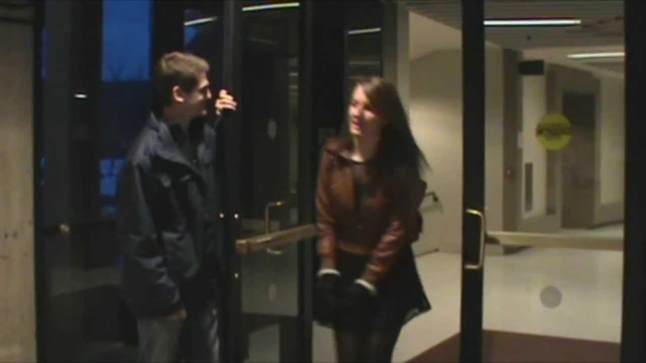 People Opening Doors : Holding doors open for people youtube