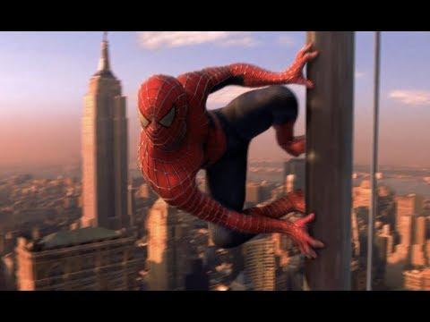 SpiderMan 2002  'Farewell'  1080
