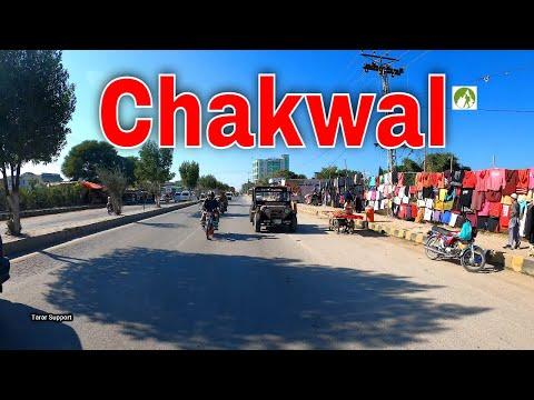 Pakistan Travel Chakwal