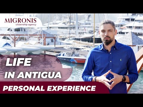 Antigua and Barbuda | All about life on the islands | Personal experience