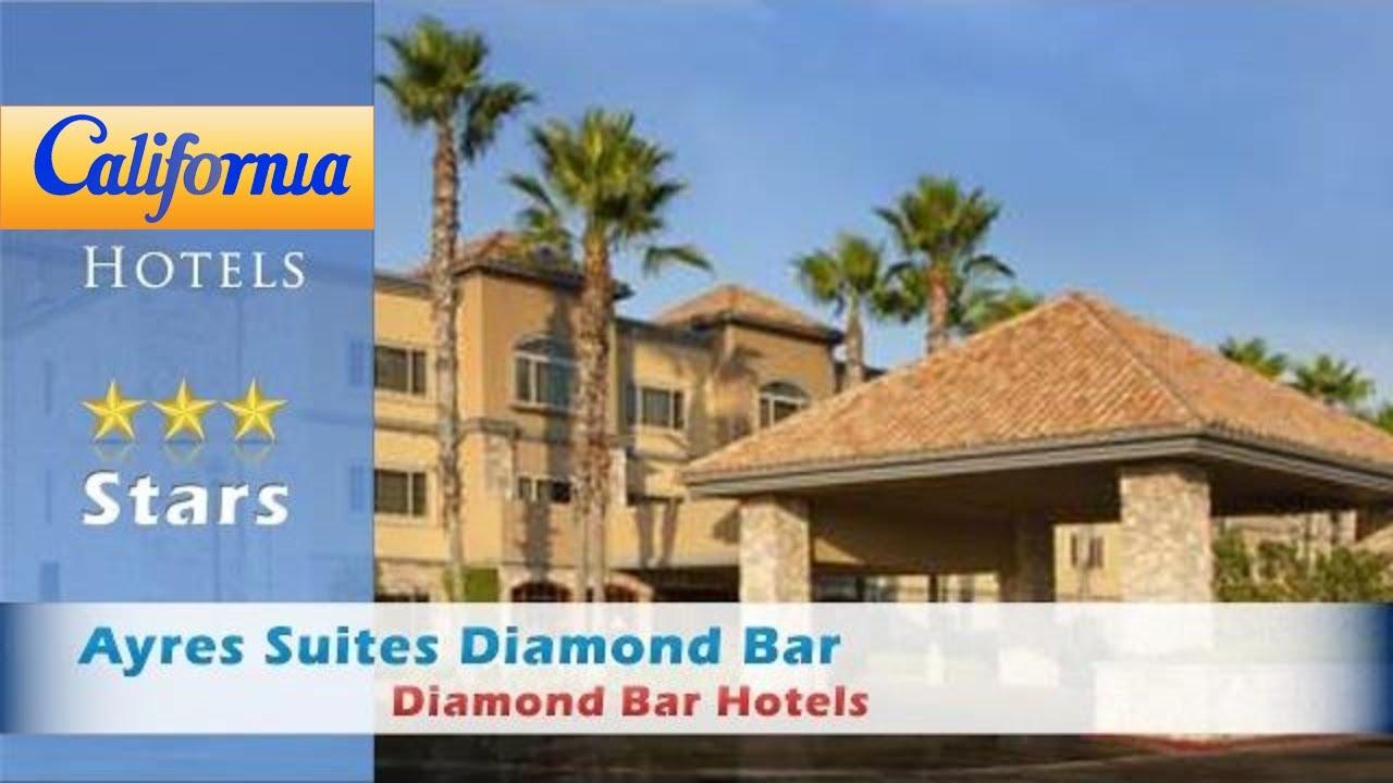 Ayres Suites Diamond Bar Hotels California