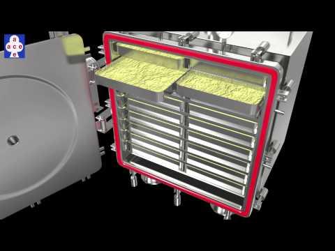 tray dryer working principle pdf