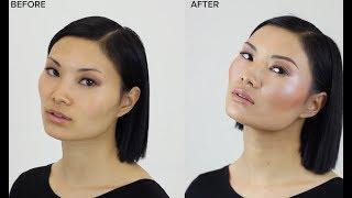 Het Maken van Boter, Huid l Met PRO Make-up Artist Isabelle De Vries