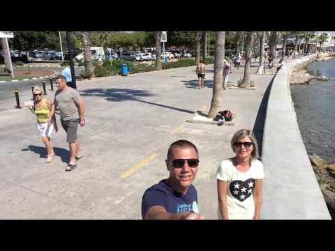 Кипр-Пафос 2017