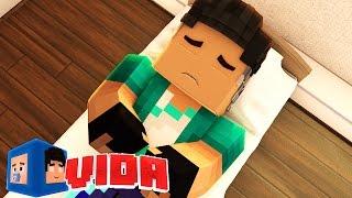 Minecraft : FIM DA VIDA !!! #161 (MINECRAFT VIDA )